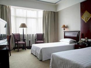 โรงแรม ชานซี ฮัวหยวน