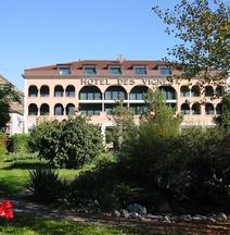 Hôtel des Vignes
