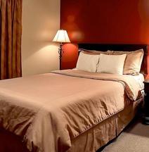 波拿巴汽車旅館酒店