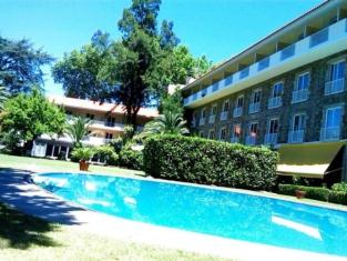 格勞瓦斯科酒店