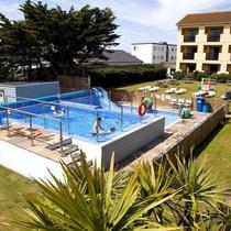 Sands Resort Hotel