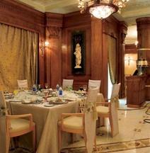 โรงแรมอัล มาซา