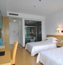 Tianyu Huangshan Mountain Villa Hotel