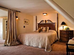 1900 Inn on Montford