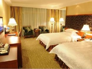 Tibet Minzu Hotel - Lhasa