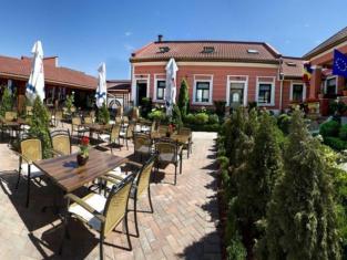 Hotel Boutique Casa del Sole
