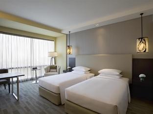 艾哈邁達巴德凱悅酒店