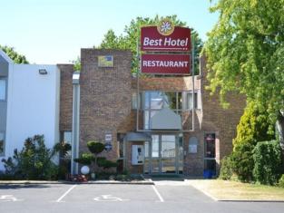 Best Hotel Caen Citis - Hérouville-Saint-Clair