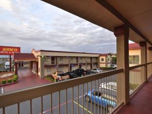 Amco Hotel & Suites - Killeen Fort Hood