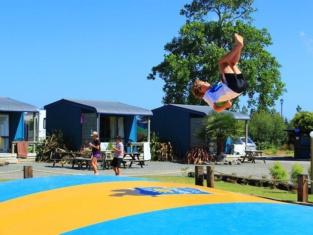 Coromandel TOP 10 Holiday Park & Motels