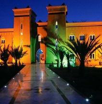 Sultana Royal Golf
