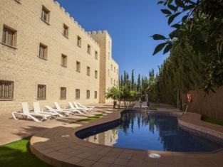 Hotel Plaza del Castillo