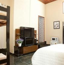 Ace Praia de Botafogo Suites
