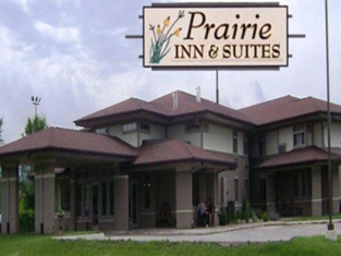 Prairie Inn and Suites