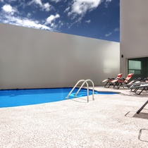 MBM Red Sun Hotel