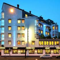 Hotel Am Spichernplatz