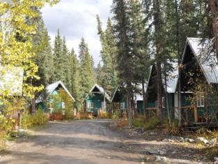 The Perch Resort
