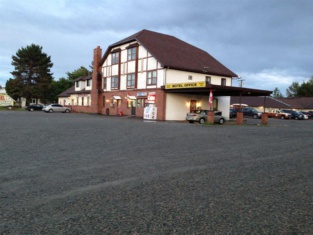Englehart Inn