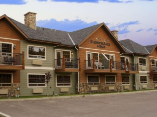 Elkwater Lake Lodge and Resort