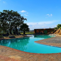 Game Haven Lodge