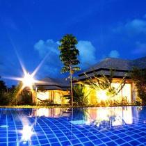 Perennial Resort