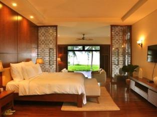 400 τ.μ. με 3 Υπνοδωμάτιο και 4 Ιδιωτικό Μπάνιο σε Χόα Χάι