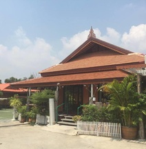 Montri Resort Donmuang Bangkok