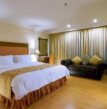薩凡納渡假飯店