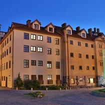 Hotel Castle Ryn