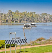 Mildura Riverview Motel