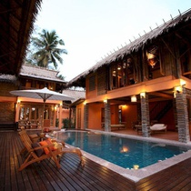 Peter Pan Resort @ Koh Kood