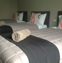 Akuna Motor Inn and Apartments