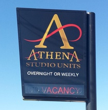 Athena Studio Units
