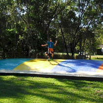 Discovery Parks – Airlie Beach