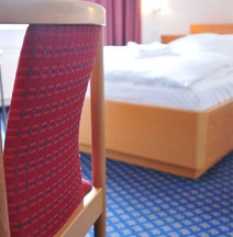 ホテル イン ヘレンハウゼン
