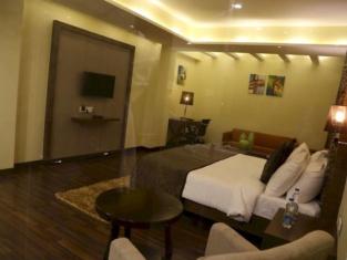 The Fern Residency Mundra