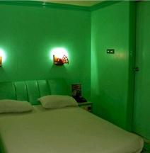 ハリナ ホテル アベニダ