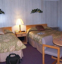 Seascape Motel & Cottages