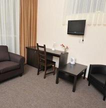 โรงแรมเอสวี