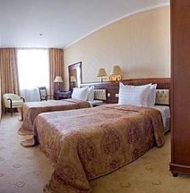 Отель «Гранд Холл»