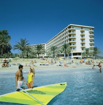 普拉亞索爾新阿爾加布酒店