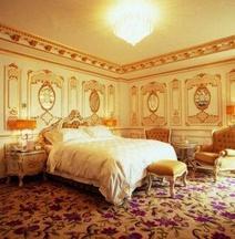 โรงแรมแกรนด์ ไดนาสตี้ -ปักกิ่ง