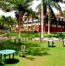 インペリアル ボタニカル ビーチ ホテル