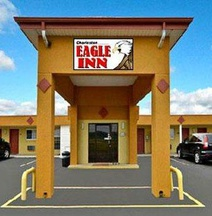 Charleston Eagle Inn