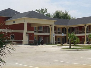 Atria Inn and Suites Extended Stay