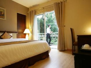 โรงแรมเลริตาจ