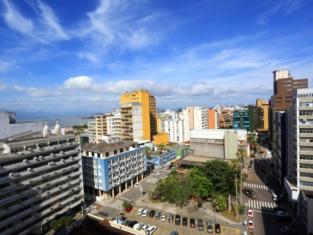 Florianópolis Palace Hotel