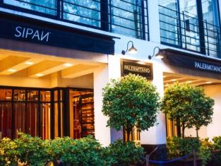 Hotel Palermitano by DON
