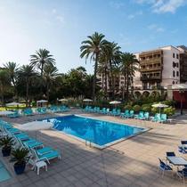 Hotel Santa Catalina