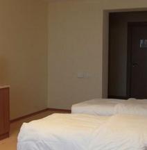 Qafqaz Qabala City Hotel